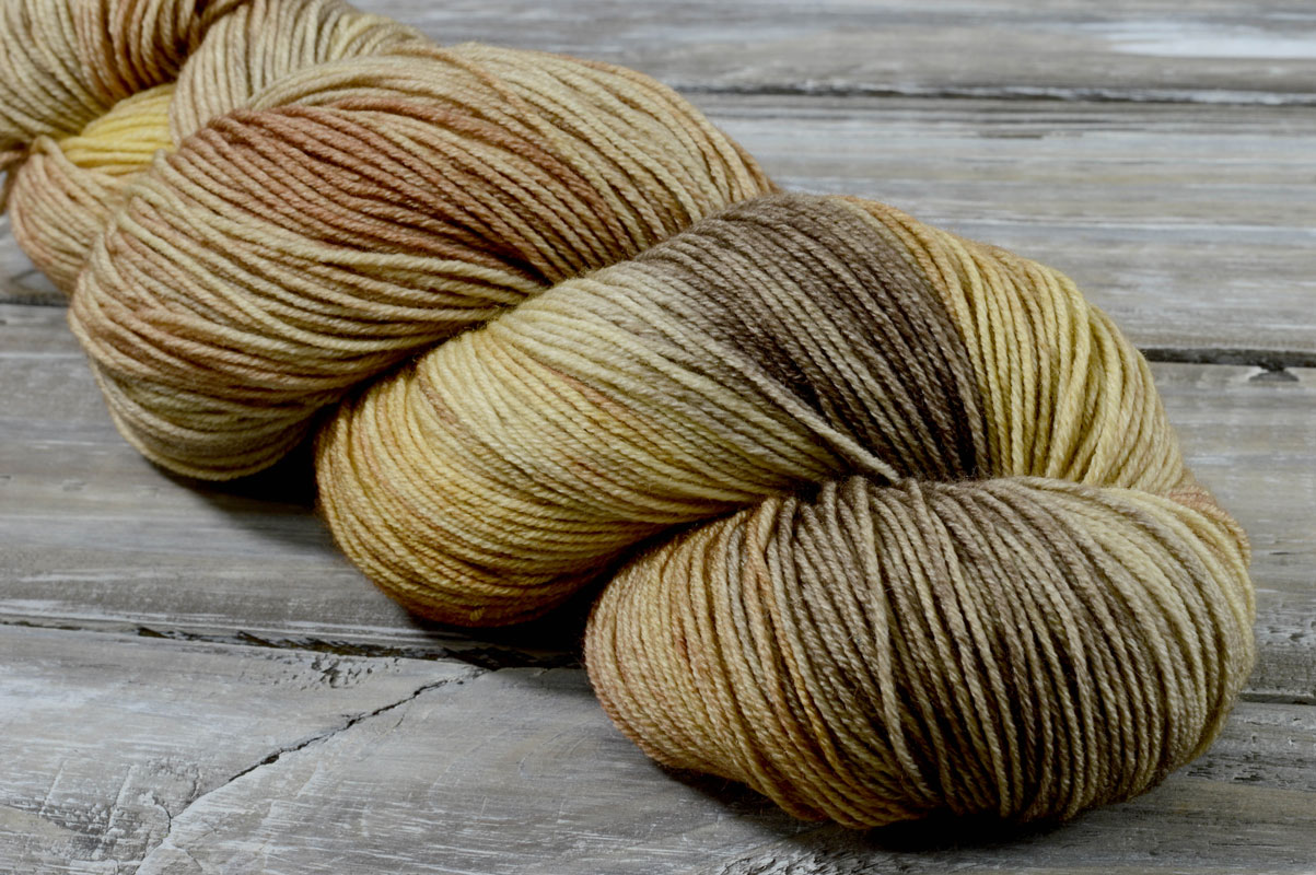 Tiny BELLE – Savanna (5 Mini-skeins)