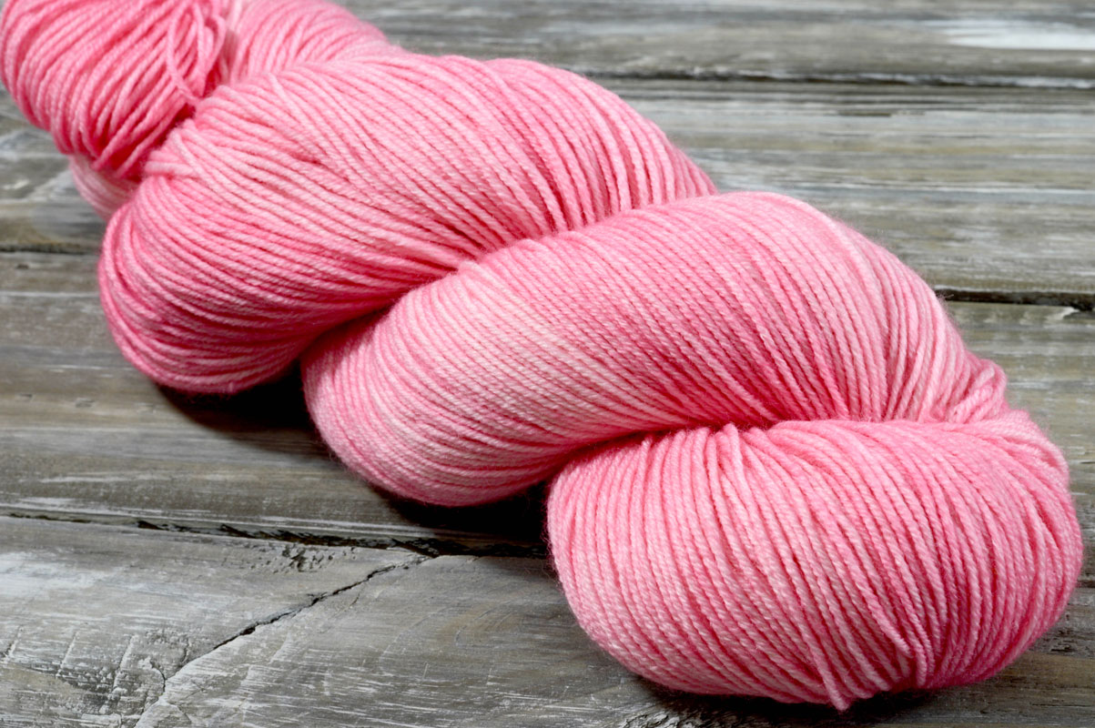 Tiny BELLE – Strawberry Cream (5 Mini-skeins)
