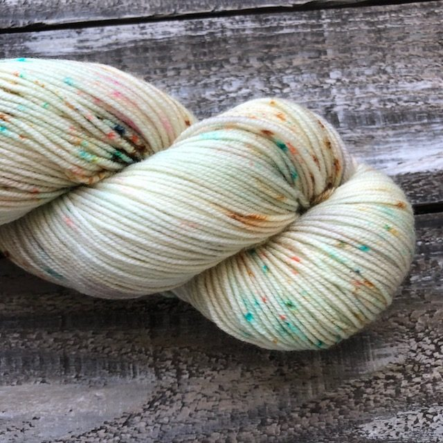 Tiny BELLE – Seashell (5 Mini-skeins)