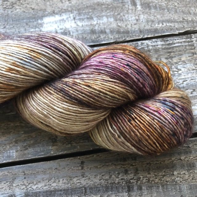 Tiny BELLE – Rabbit Hole (5 Mini-skeins)